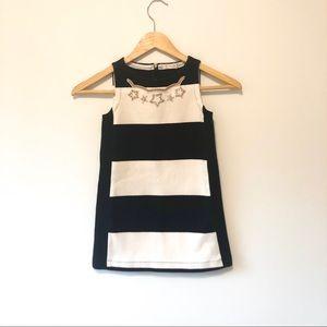 Crewcuts Striped Dress